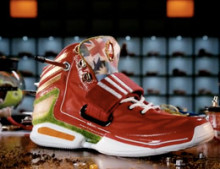 ALL IN, ALL 2012, ADIDAS CUSTOMISATIONS // VICE