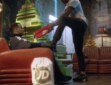 JD SPORTS // CHRISTMAS COMMERCIALS 2014 // PULSE