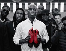 ADIDAS // NEVER FOLLOW ft PAUL POGBA // RSA