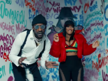 STEFFLON DON ft SKEPTA – Ding-A-Ling // KNUCKLEHEAD